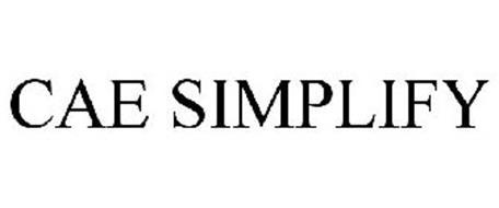 CAE SIMPLIFY