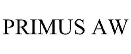 PRIMUS AW