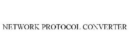 NETWORK PROTOCOL CONVERTER
