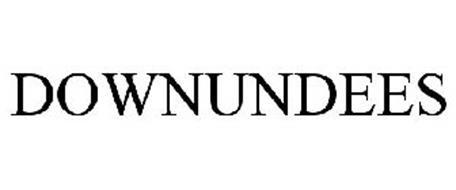 DOWNUNDEES