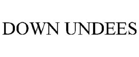 DOWN UNDEES
