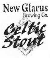 NEW GLARUS BREWING CO. CELTIC STOUT