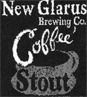 NEW GLARUS BREWING CO. COFFEE STOUT