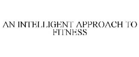 AN INTELLIGENT APPROACH TO FITNESS
