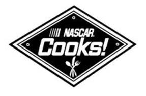 NASCAR COOKS