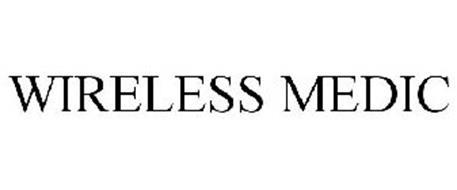 WIRELESS MEDIC
