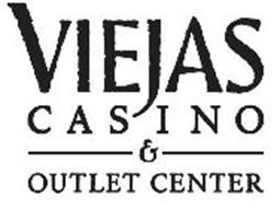 Viejas casino outlets center