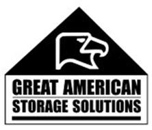 GREAT AMERICAN STORAGE SOLUTIONS