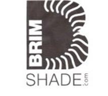 B BRIM SHADE.COM