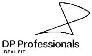 8 DP PROFESSIONALS IDEAL FIT.