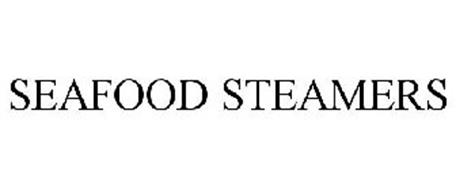 SEAFOOD STEAMERS