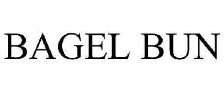 BAGEL BUN