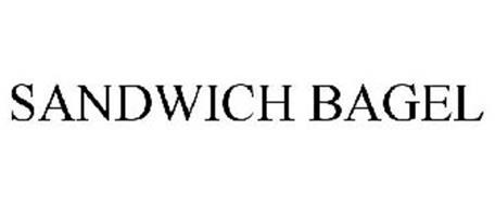 SANDWICH BAGEL