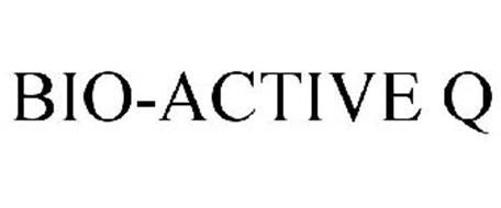 BIO-ACTIVE Q