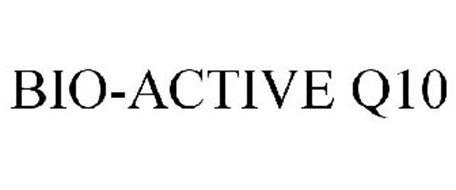 BIO-ACTIVE Q10