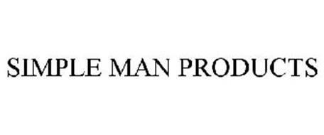 SIMPLE MAN PRODUCTS