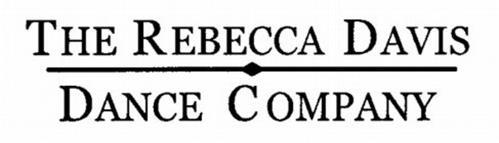 THE REBECCA DAVIS DANCE COMPANY