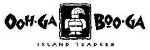 OOH-GA BOO-GA ISLAND TRADERS