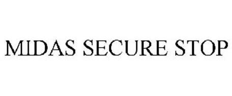 MIDAS SECURE STOP