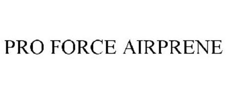 PRO FORCE AIRPRENE