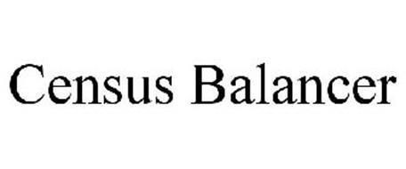 CENSUS BALANCER
