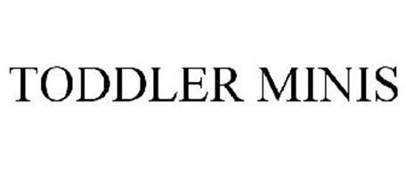 TODDLER MINIS