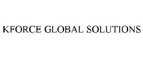 KFORCE GLOBAL SOLUTIONS
