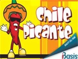 CHILE PICANTE QUALITY CALL FROM IBASIS