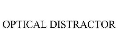 OPTICAL DISTRACTOR
