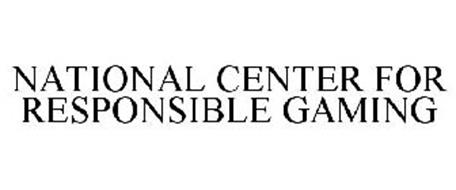 NATIONAL CENTER FOR RESPONSIBLE GAMING
