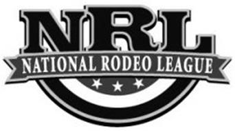 NRL NATIONAL RODEO LEAGUE
