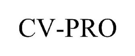 CV-PRO