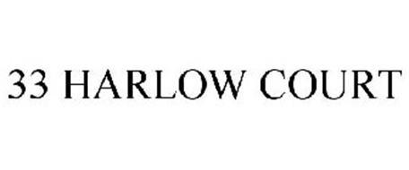 33 HARLOW COURT