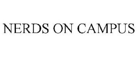 NERDS ON CAMPUS