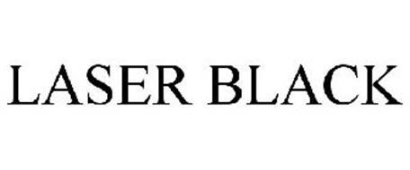 LASER BLACK