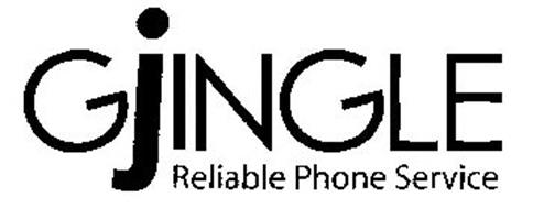 GJINGLE RELIABLE PHONE SERVICE