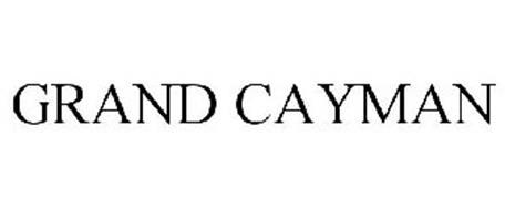 GRAND CAYMAN