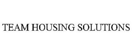 TEAM HOUSING SOLUTIONS