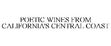 POETIC WINES FROM CALIFORNIA'S CENTRAL COAST