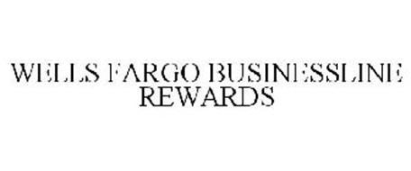 WELLS FARGO BUSINESSLINE REWARDS