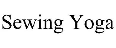 SEWING YOGA