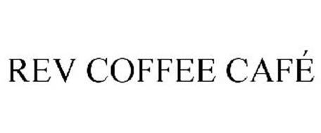 REV COFFEE CAFÉ