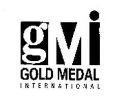 GMI GOLD MEDAL INTERNATIONAL
