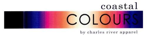 COASTAL COLOURS BY CHARLES RIVER APPAREL