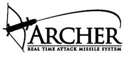 ARCHER REAL TIME ATTACK MISSILE SYSTEM