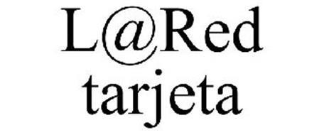 L@RED TARJETA