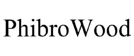 PHIBRO WOOD