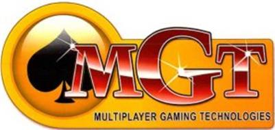 MGT MULTIPLAYER GAMING TECHNOLOGIES