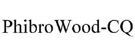 PHIBRO WOOD-CQ