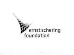 ERNST SCHERING FOUNDATION